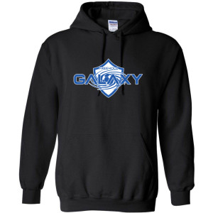 Adult Hoodie PERSONALIZED