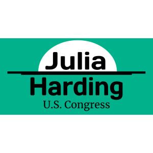 Big Campaign Sign, Political – 30 x 60 – Tags: elect, election, politics, congress, us congress, campaign