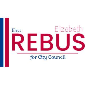 Big Campaign Sign, Political – 24 x 48 – Tags: elect, election, politics, city, council, city council, campaign