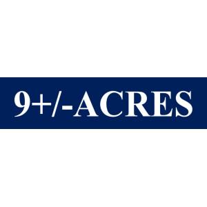 Real Estate Rider - Acreage