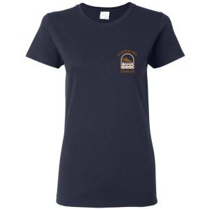 Gildan Women's Fit Heavy Cotton T-Shirt