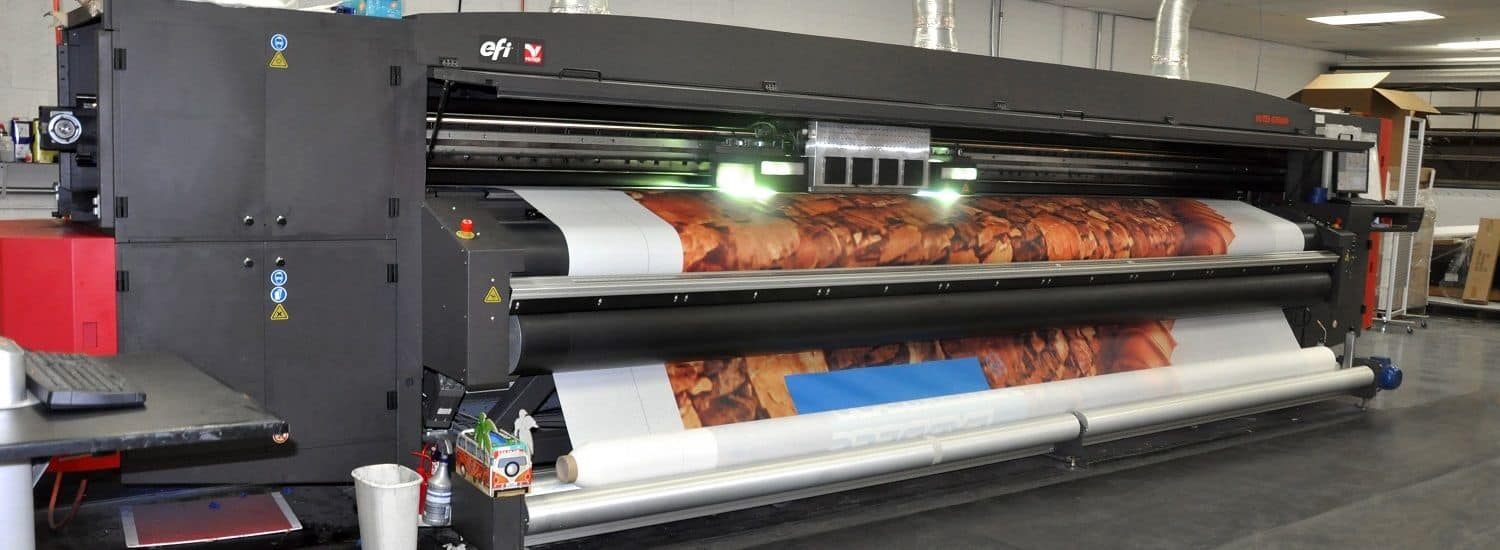 websites for large format printing companies