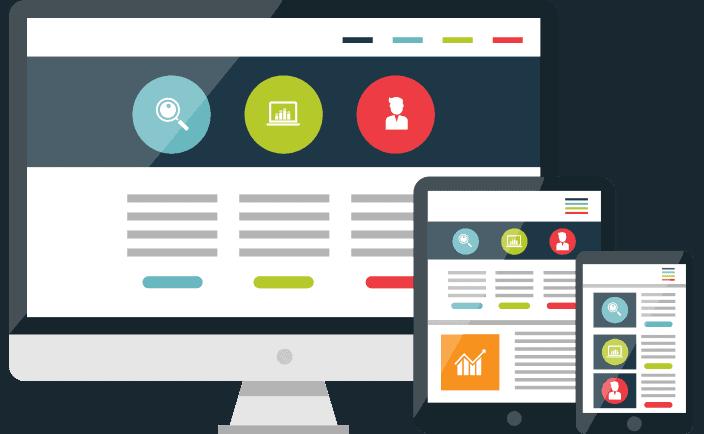 web design for print shops